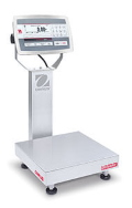 Ohaus industrial scale