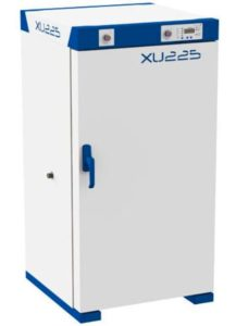 France Etuves XU225 oven