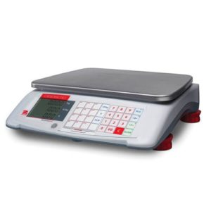 Ohaus Aviator 5000 Price Computing Scale