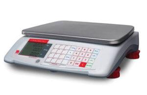 Ohaus Aviator 5000 - Price Computing Scale