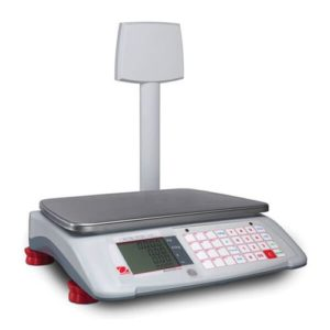 Ohaus Aviator 7000 Tower Scale
