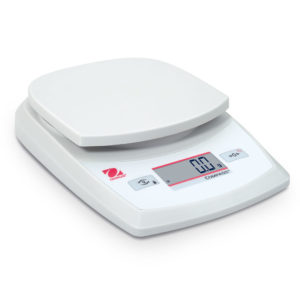 Ohaus CR Series Scale