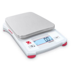 Ohaus Compass CX Portable scale