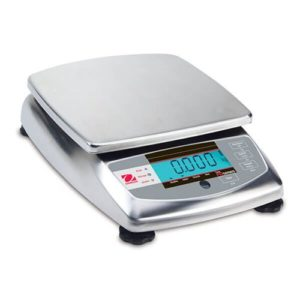 Ohaus FD Compact Bench Scale