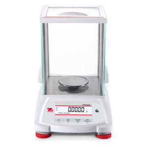 Ohaus Pioneer Analytical scale