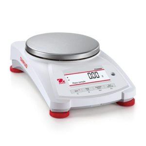 Pioneer Precision low profile scale