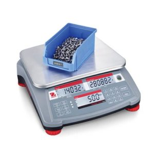 Ohaus Ranger 3000 Compact Bench Scale