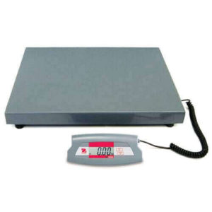 Ohaus SD Series Bench Scale