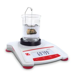 Ohaus Scout Education Scale Measuring Density