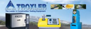 Troxler products