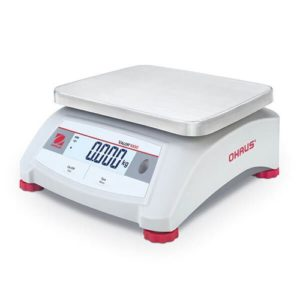 Ohaus Valor 1000 Compact Bench Scale