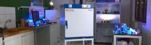 France Etuves Lab ovens banner