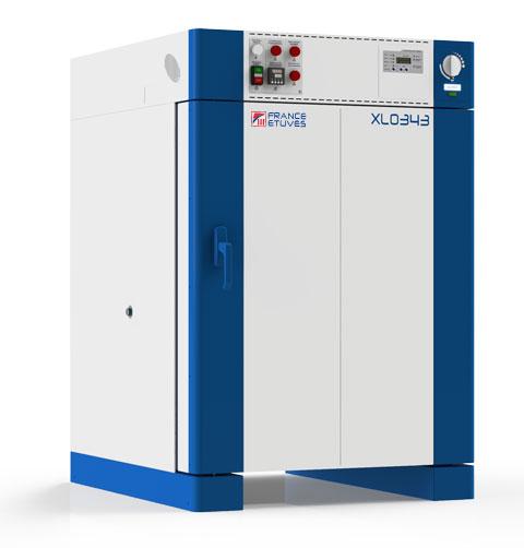 etuve industrial oven xl0343