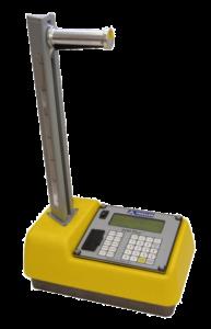 Troxler Plus gauge
