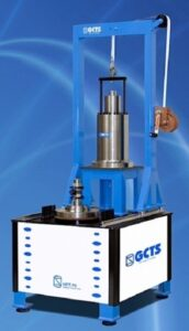GCTS HFT-70 Hydraulic Fracturing Testing System