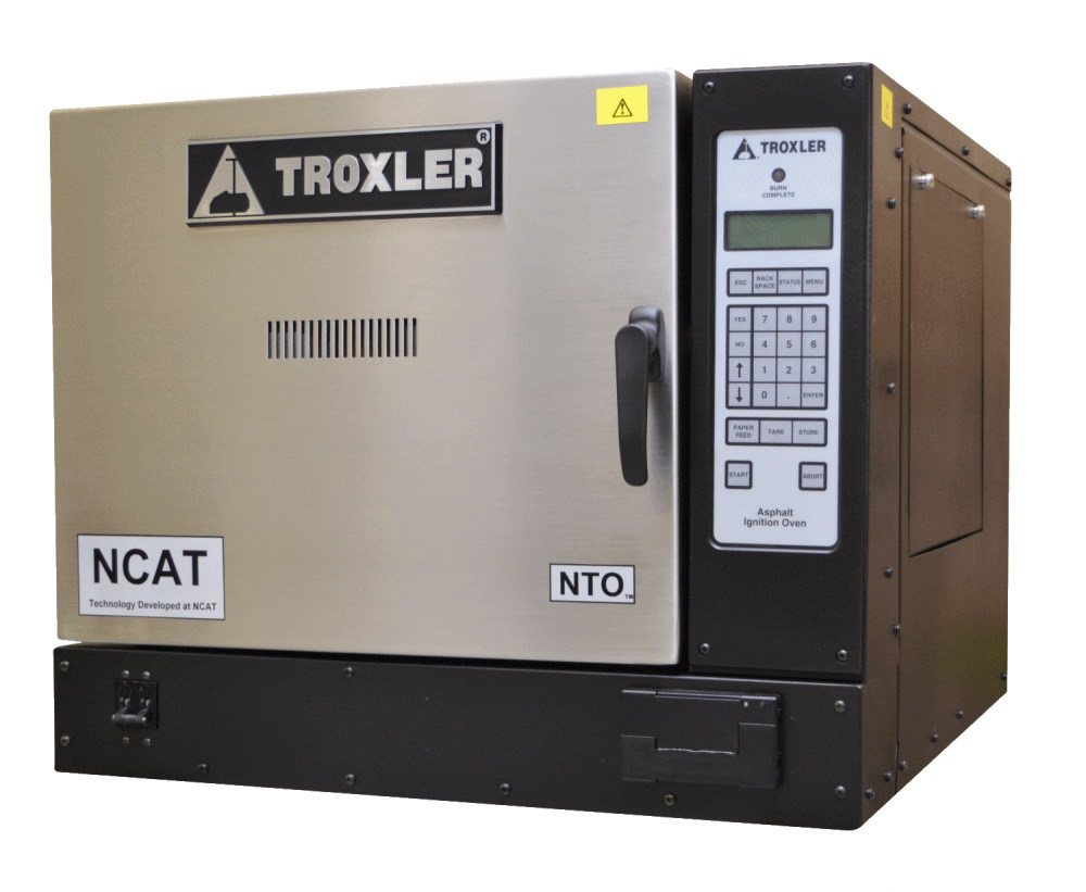 Troxler Ignition Oven NTO
