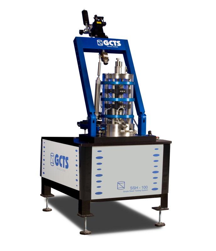 GCTS SSH-100