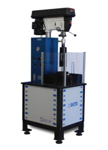 GCTS ACD-150 Coring Machine for Asphalt
