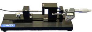 GCTS DCD-025 LVDT Calibration Device