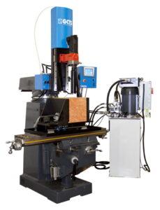 GCTS RCD-500 Rock Coring Machine