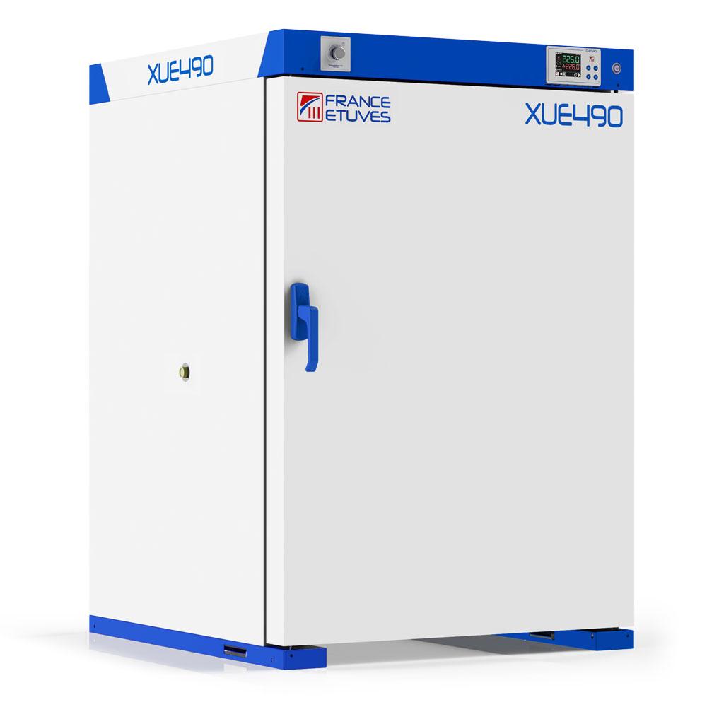 XUE490 Laboratory Oven