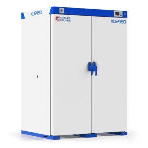 XUE980 Laboratory Oven
